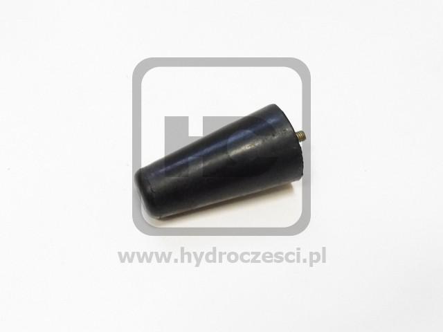 Odbój gumowy - szyba boczna - Kabina P21 - Zamiennik
