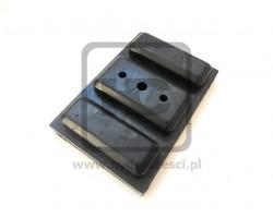Podkład pod stopę stabilizatora - JCB 2CX