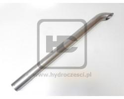 Rura wydechowa - JCB 3CX 4CX silnik Perkins AR AK
