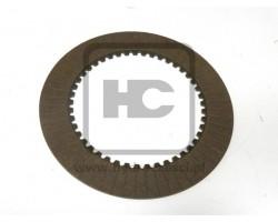 Tarczka cierna do skrzyni biegów - 2,4 mm - OEM