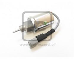Elektrozawór gaszenia minikoparki - Zamiennik
