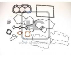 Zestaw uszczelek silnika - Minikoparka JCB Perkins KH KE