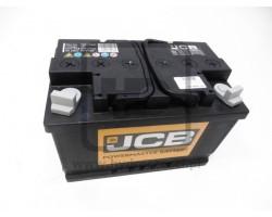 Akumulator - Minikoparka JCB