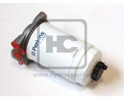 Filtr Paliwa Kompletny - JCB 3CX, 4CX - Perkins