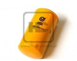 Filtr oleju silnikowego - koparka JCB JS - Service Filters