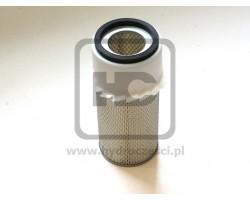 Filtr powietrza zewnętrzny - Service Filters