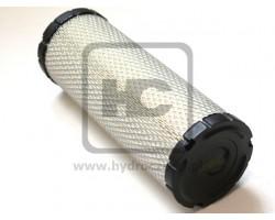 Filtr powietrza zewnętrzny - 1CX, MIDI CX, 8027 - Service Filters