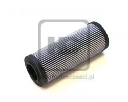 Dodatkowy filtr hydrauliczny - Koparki JCB JS