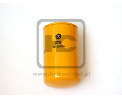 Filtr oleju silnikowego - koparki JCB JS - Service Filters