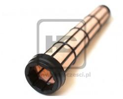 Filtr powietrza wewnętrzny - JCB 8025 ZTS - Service Filters