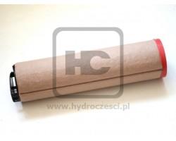 Filtr powietrza wewnętrzny - JCB JS 460 - Service Filters