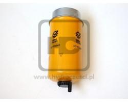 Filtr paliwa separator - koparki JS - Service Filters