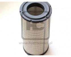 Filtr powietrza zewnętrzny - Koparki JCB JS200-JS260