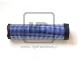 Filtr powietrza wewnętrzny - Ładowarki teleskopowe JCB 520-40