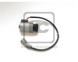 Elektrozawór jazdy - ładowarka JCB