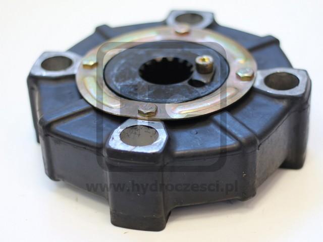 Sprzęgło Pompy Hydraulicznej - Koparki JCB JS 210 - 260