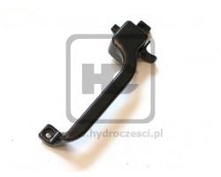 Klamka szyby tylnej - Prawa - 3CX 4CX - Kabina P21