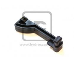 Klamka szyby bocznej - JCB 3CX 4CX