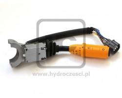 Przełącznik kierunkowskazy - światła - JCB - Valeo