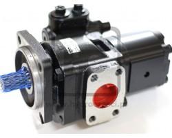 Pompa hydrauliczna - 80l/min - JCB 531-70, 541-70, 535-95, 526-56