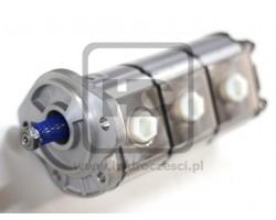 Pompa hydrauliczna - JCB 803 PLUS,  802.7 PLUS,