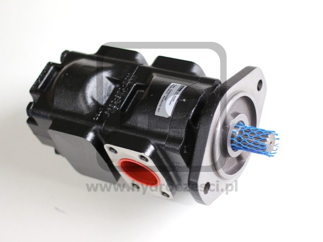 Główna pompa hydrauliczna 36/29 cc/rev - PARKER