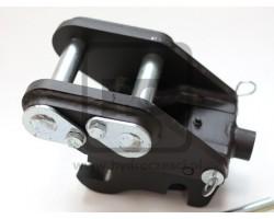 Szybkozłącze mechaniczne MINI 801 - 1,5 tony - 8014-8018