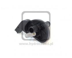 Zawór wody do nagrzewnicy - Minikoparki JCB