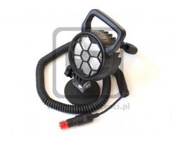 Lampa robocza WESEM - 12V - LED - Na Magnes