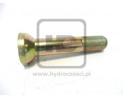 Śruba hydroklapy - JCB 3CX 4CX