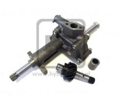 Pompa oleju - Silnik ISUZU 4BG1 - Oryginał
