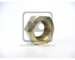 Nakrętka śruby hydroklapy JCB 3CX 4CX