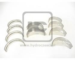 Komplet panewek głównych na wał STD - Silnik Dieselmax - OEM