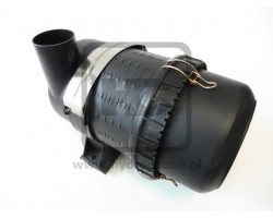 Obudowa filtra powietrza kompletna - Obudowa + Dekiel - Zamiennik