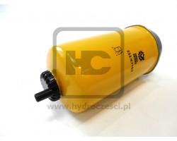 Filtr Paliwa - JCB  JS Service Filters