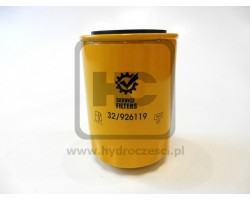 Filtr oleju silnikowego - JCB 8065 - Service Filters