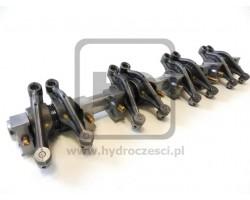 Wałek klawiatury kompletny JCB Dieselmax - Oryginał
