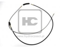 Linka gazu - JCB 3CX, 4CX