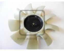 Wentylator 550mm - JCB JS