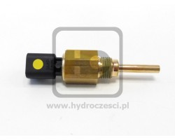 Czujnik temperatury wody - termostat minikoparka JCB