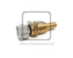 Czujnik temperatury wody / oleju hydraulicznego - termostat ISUZU