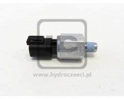 Czujnik ciśnienia oleju - minikoparka JCB - Oryginał