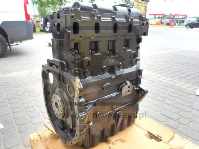 Regeneracja silników JCB DieselMax
